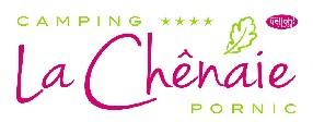 logo Camping la Chênaie