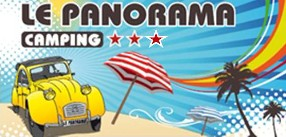 logo CAMPING LE PANORAMA