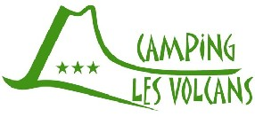 logo Camping Les Volcans